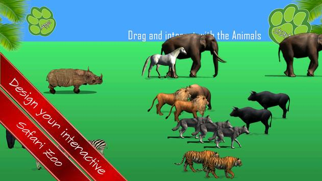 Animal memory Game For Kids screenshot 23