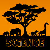 Animal Kingdom Science For Kid icon