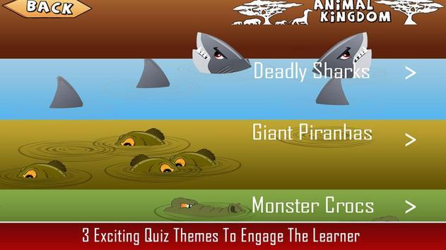Animal Kingdom screenshot 1