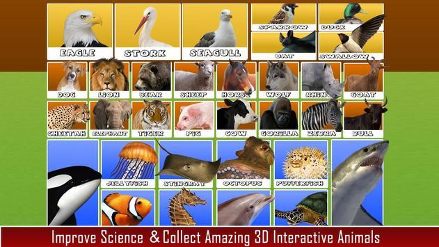 Animal Kingdom screenshot 5
