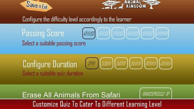 Animal Kingdom screenshot 6