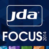 JDA FOCUS 2014 icon