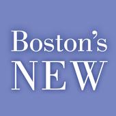 Boston's NEW Waterfront icon