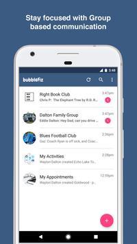 bubbleFiz poster