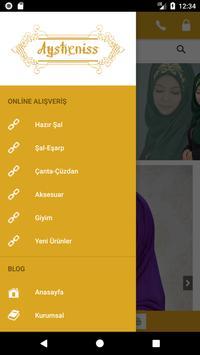 Aysheniss screenshot 1
