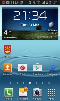 Košice - Barca apk screenshot
