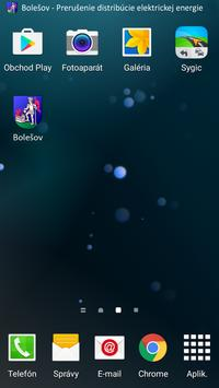 Bolešov apk screenshot