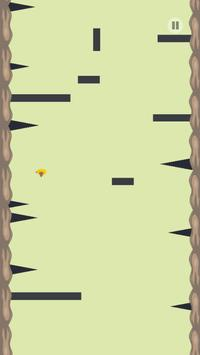 Impossible Get Out-Tap to jump apk screenshot