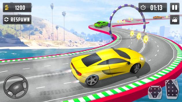 Car Stunt Challenge 2018 screenshot 6