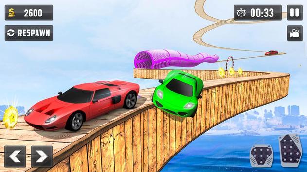 Car Stunt Challenge 2018 screenshot 2
