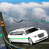 Stunts Car Racing Challenge icon