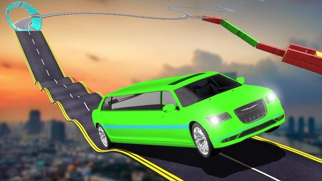 Stunts Car Racing Challenge screenshot 8