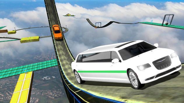 Stunts Car Racing Challenge screenshot 2