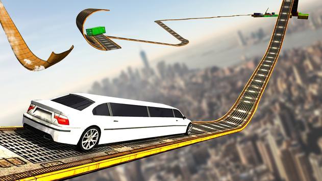 Stunts Car Racing Challenge screenshot 3