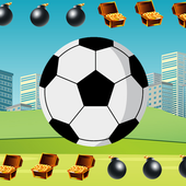 Football Candy icon