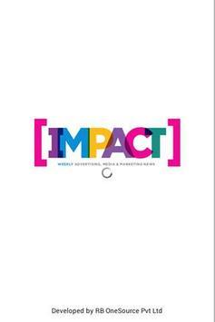 ImpactOnNet poster