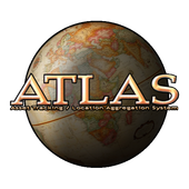 Impact Atlas icon