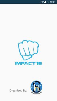 Impact'16 poster