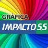 Gráfica Impactoss icono