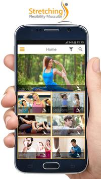 Stretching Programs apk screenshot