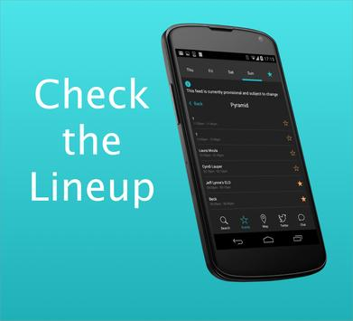 Guide to Southside Festival 16 apk screenshot
