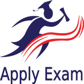 Apply Exam icon