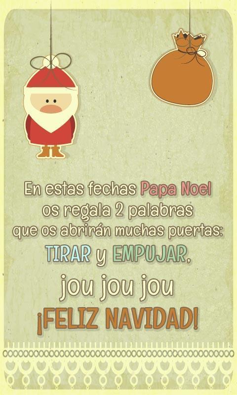 Frases D Navidad Graciosas.Frases Graciosas De Navidad Mensajes Divertidos For