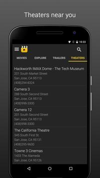 Marquee Movies and Trailers apk screenshot