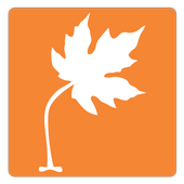 Maple Library icon
