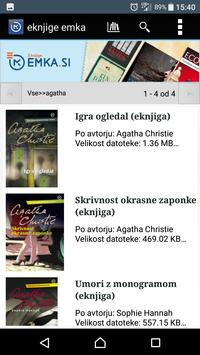 eknjige emka apk screenshot