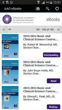 Aao ebooks apk baixar grtis medicina aplicativo para android aao ebooks cartaz fandeluxe Images