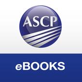 ASCP eBooks icon
