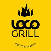 LOCO GRILL icon