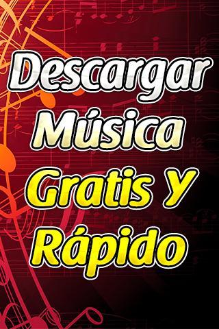 Descargar Música Grátis Y Rápido Mp3 Español Guía For Android Apk Download
