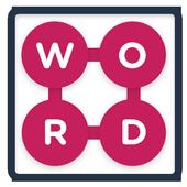Seek a word icon