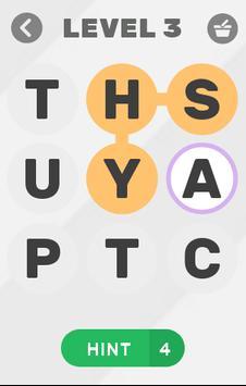 Seek a word apk screenshot