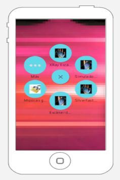 Escaner de Rayos X Para Todo el Cuerpo Prank Guia screenshot 1