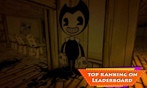 Last Chapter Bendy and The Ink Machine Tips poster