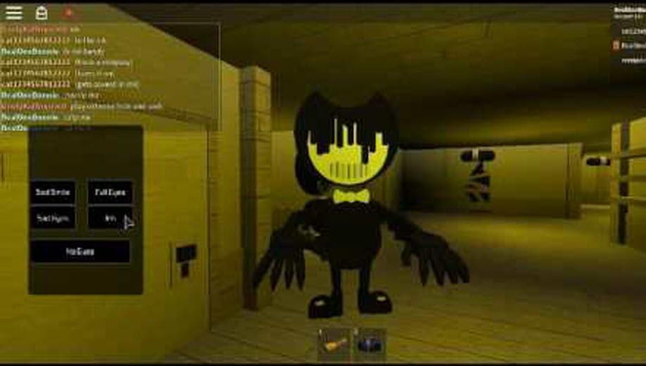 Guide For Bendy And The Ink Machine In Roblox For Android Apk