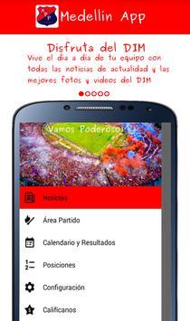 Medellin App poster