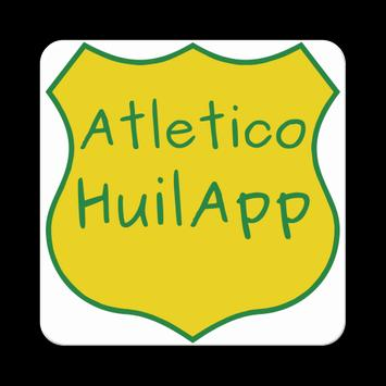Atlético HuilApp screenshot 5