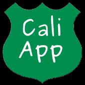 Cali App icon