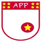 Santa Fe App icon