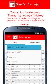 Santa Fe App screenshot 2