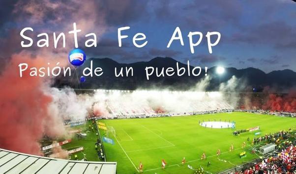 Santa Fe App screenshot 5