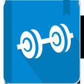 GymRun icon