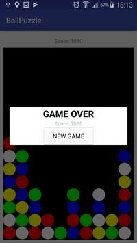 Ball Puzzle apk screenshot