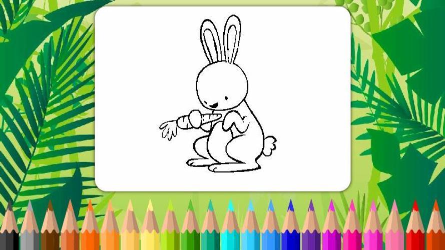Zoo Coloring Animals Pages Book for Kids Descarga APK - Gratis ...