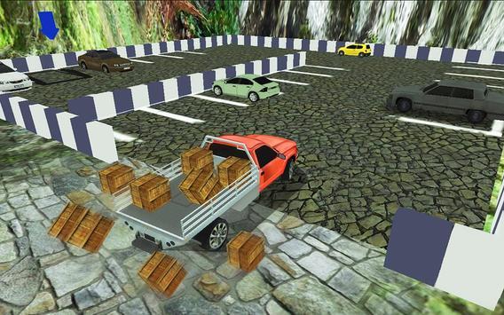 4x4 Off-Road Driving Adventure: Hill Car Racing 3d poster