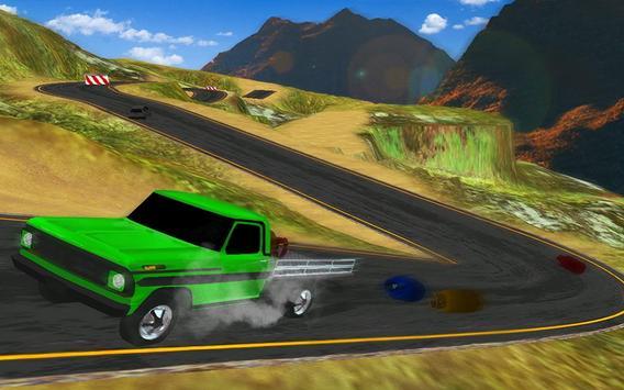 4x4 Off-Road Driving Adventure: Hill Car Racing 3d apk screenshot